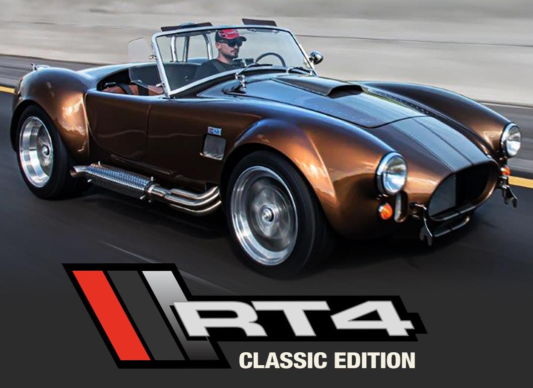 RT4 Classic